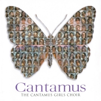 Cantamus CD